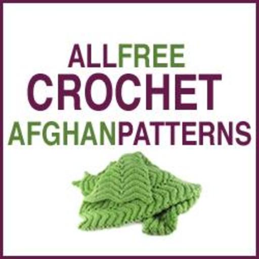Afghan Patterns Crochet Free (AllFreeCrochetAfghanPatterns)