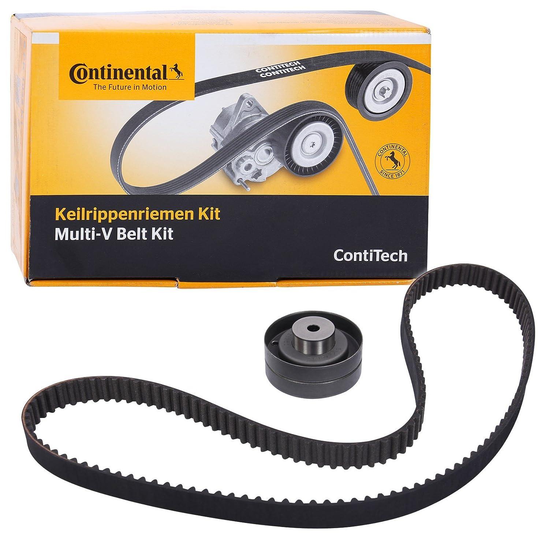 Continental Contitech ct539 K1 Kit de distribución: Amazon.es: Coche y moto