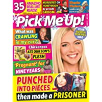 Pick Me Up! Specials UK