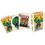PLAYING CARD DECK MARVEL COMICS 52 CARDS NEW 52362 DAREDEVIL