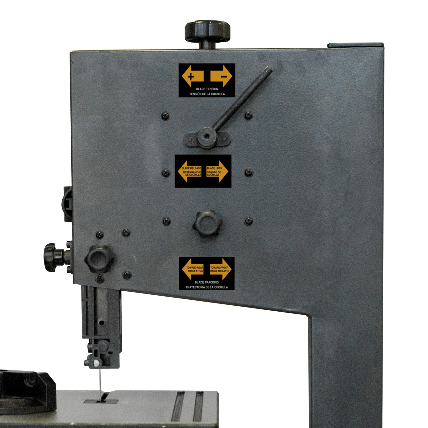 POWERTEC BS900 Band Saw, 9-Inch: Amazon.ca: Tools & Home Improvement