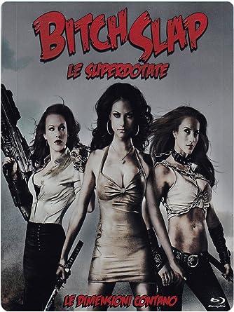 Phrase simply Bitch slap movie fight scene phrase You