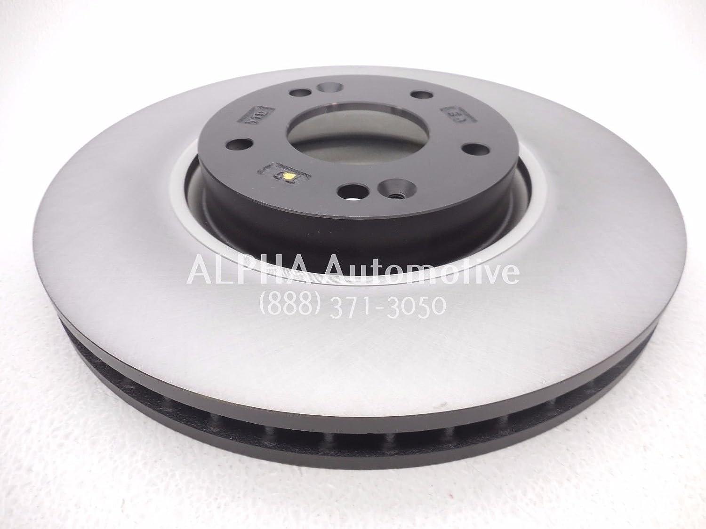Genuine Hyundai 51712 - 1 M500 rueda delantera freno de disco: Amazon.es: Coche y moto