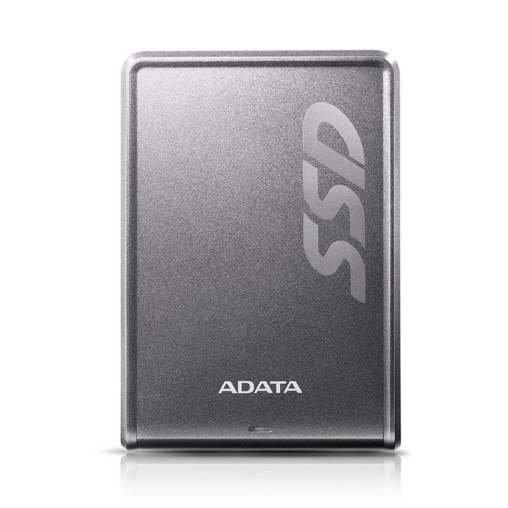 ADATA SV620H 512GB USB 3.0 External Solid State Drive (ASV620H-512GU3-CTI) by ADATA (Image #1)