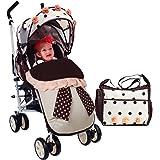 iSafe buggy Stroller Pushchair Pram - Full Of Flowers