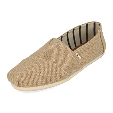 3592ee46088076 Image Unavailable. Image not available for. Color  TOMS Men s Venice  Collection Alpargata ...