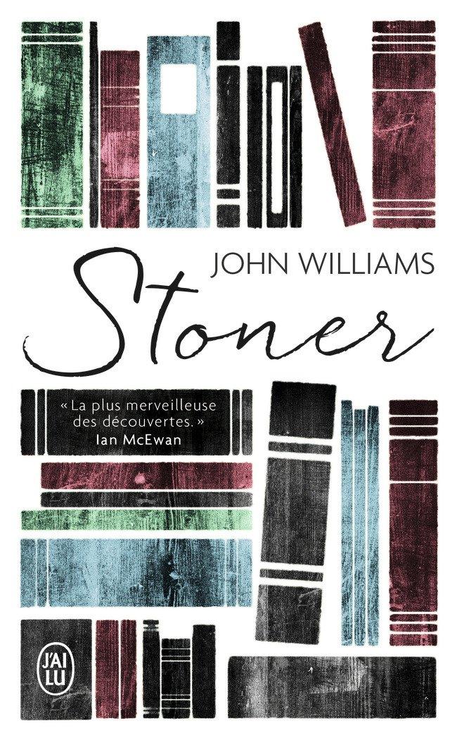 Stoner (traduit par Anna Gavalda)