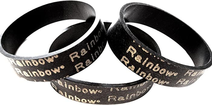 Top 9 Rainbow Vacuum Replacement Belts