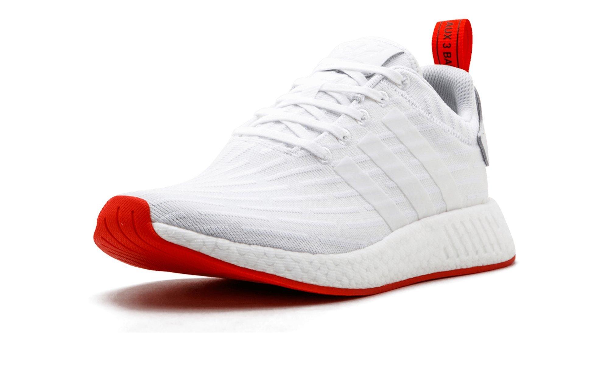 on sale 8973b 4f2af Adidas NMD_R2 PK - BA7253