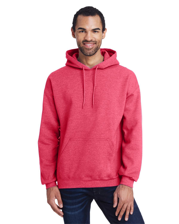 Gildan Heavy Blend Kapuzen-Sweatshirt 18500 B0777V2F4F Kapuzenpullover Günstigen Preis Preis Preis d6b4c6