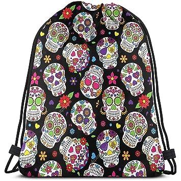 MOTALIN Backpack,Mochila con Cordón,Bolsas De Cuerdas ...