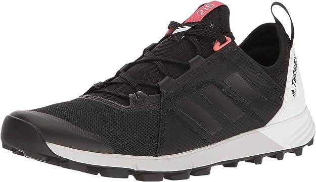 Adivinar Calvo apertura  Amazon.com | adidas Women's Terrex Agravic Trail Running Shoe | Trail  Running