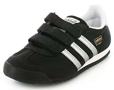 New Fashion Boys Adidas Trainers Size 1 Clothing, Shoes & Accessories Boys' Shoes