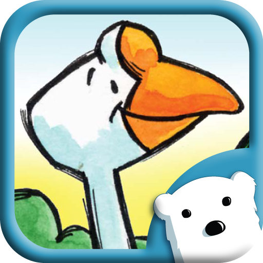 Amazon.com: Duck and Goose Give a Party: Appstore for Android