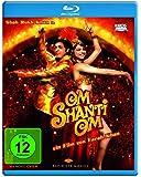 Om Shanti Om (Blu-Ray) [Import anglais]