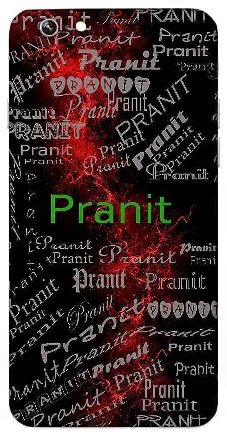 pranit name