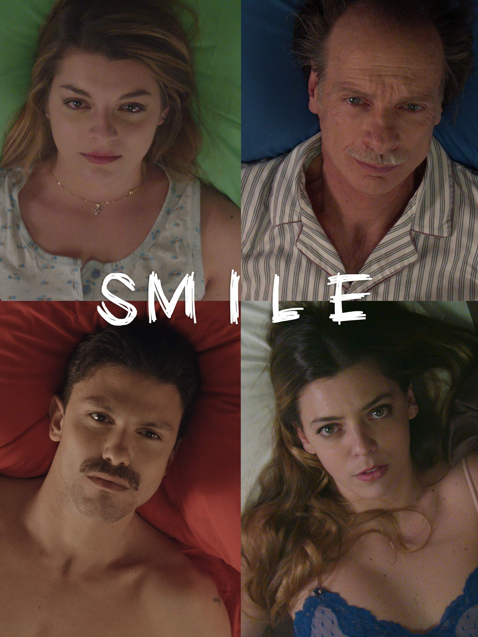 Smile on Amazon Prime Video UK