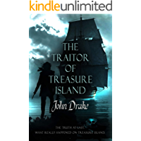 The Traitor of Treasure Island: The truth at last
