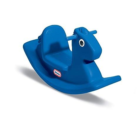 Admirable Little Tikes Rocking Horse Blue Beatyapartments Chair Design Images Beatyapartmentscom