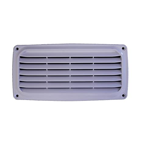 Nuova Rade Shaft Grilles Cover color white