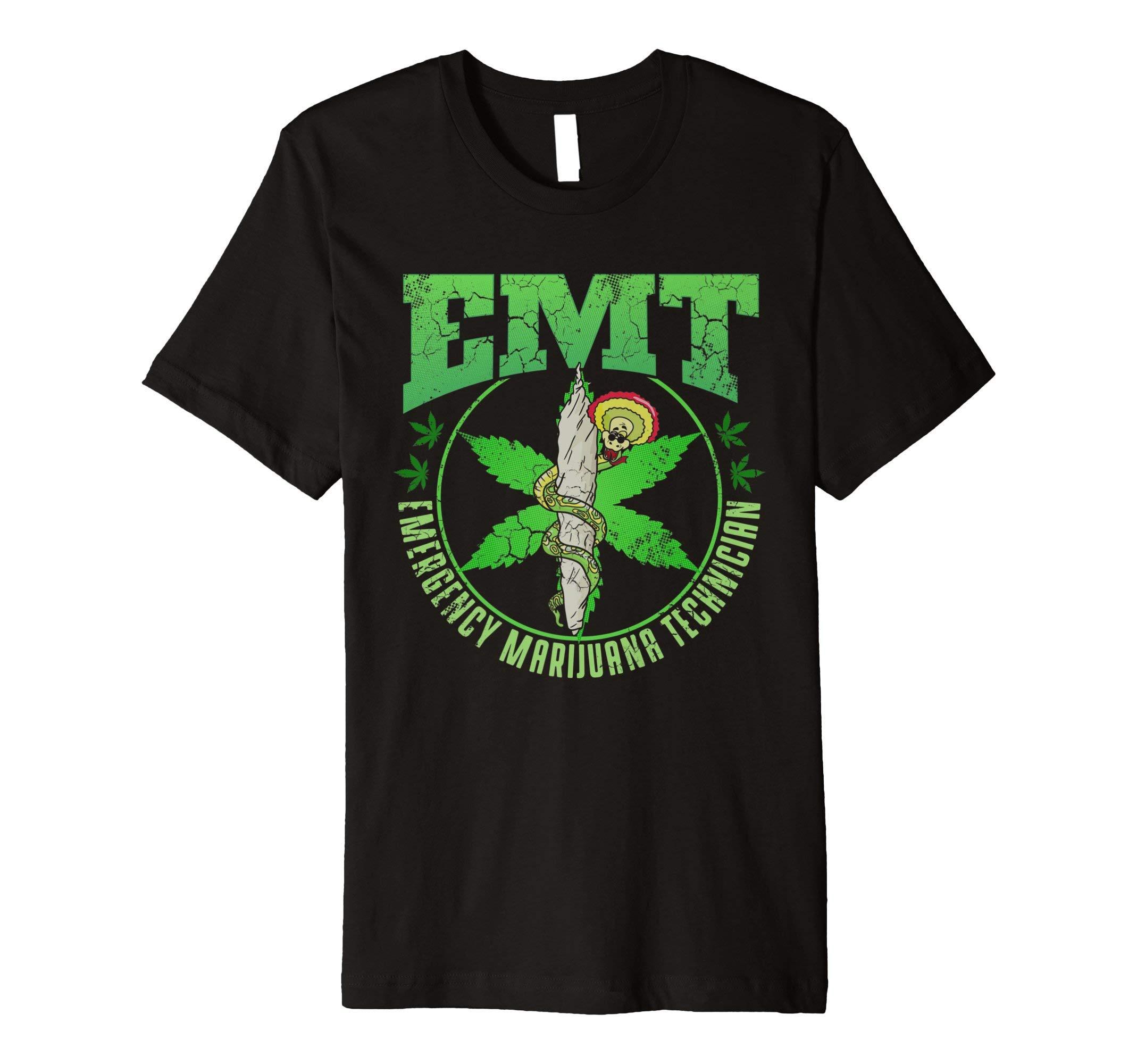 Cannabis Marijuana 420 T-Shirt Funny Quotes Sayings Adult