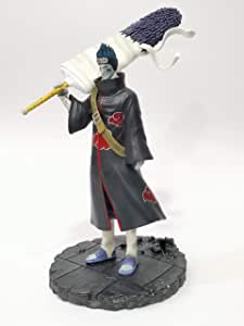 Naruto Action Figure Akatsuki kisame