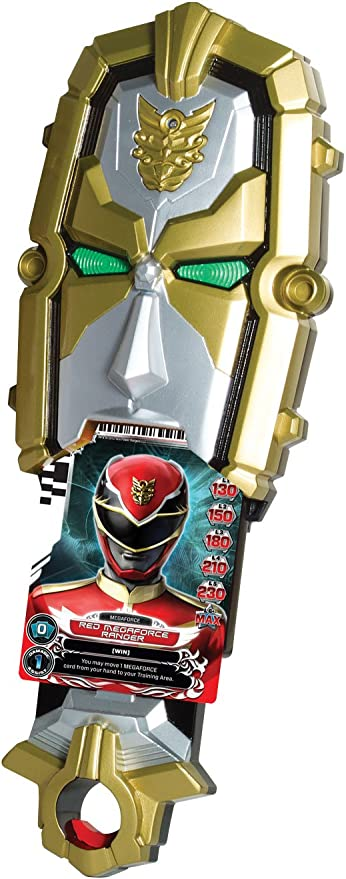 New Power Rangers Megaforce Deluxe Gosei Morpher GIFT  Gift