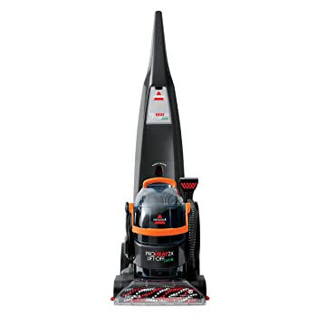 Bissell ProHeat 2X Lift Off 15651 Commercial Carpet Cleaner