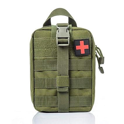 DDDD store Médico Bolsa de Primeros Auxilios Mochila Militar ...