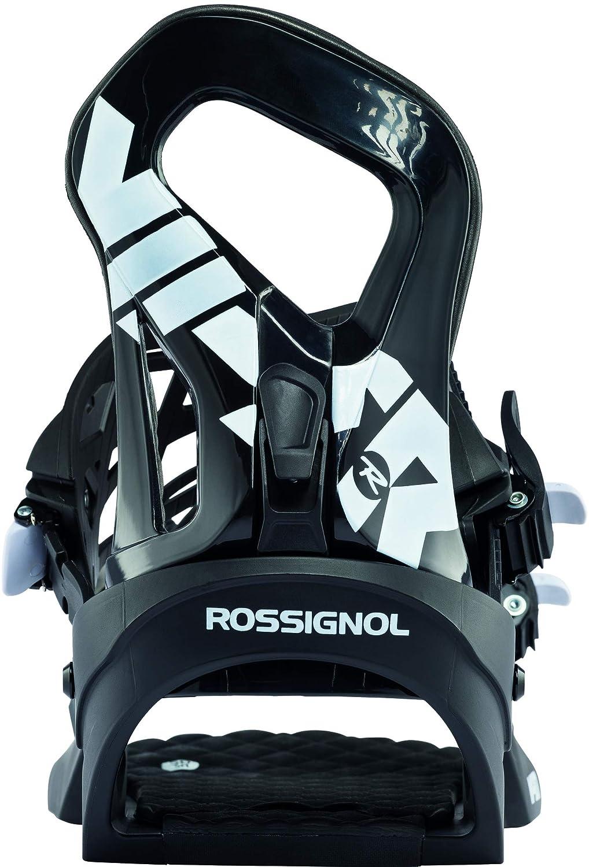 Rossignol Viper Snowboard Bindings Mens Sz M//L 8+