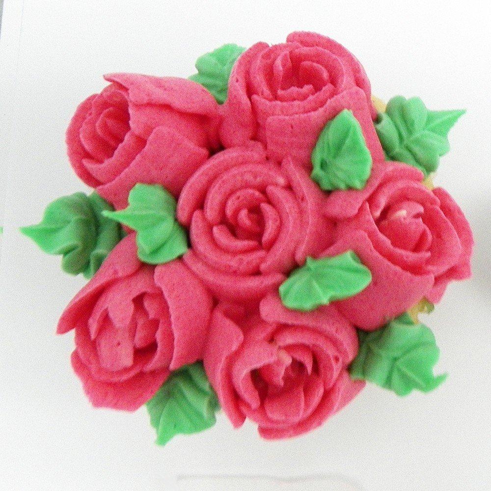 Ateco Tulip/Rose Tube - ''Russian'' - #3