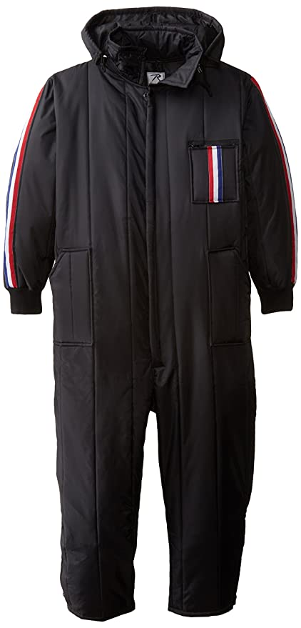 Amazon.com   7022 Ski and Rescue Suit (Medium)   Overalls And ... 7f1d7de1cab