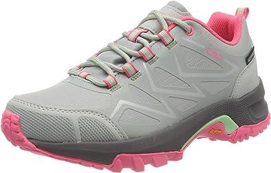 CMP F.lli Campagnolo Gemini Mid Trekking Shoe WP Botas de Senderismo para Hombre
