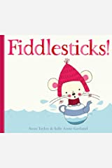 Fiddlesticks! Kindle Edition