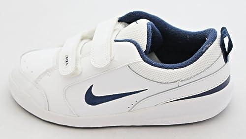 Seguro tema Toro  Zapatillas de niño Nike Pico III. Cierre de Velcro. Talla 28: Amazon.es:  Zapatos y complementos