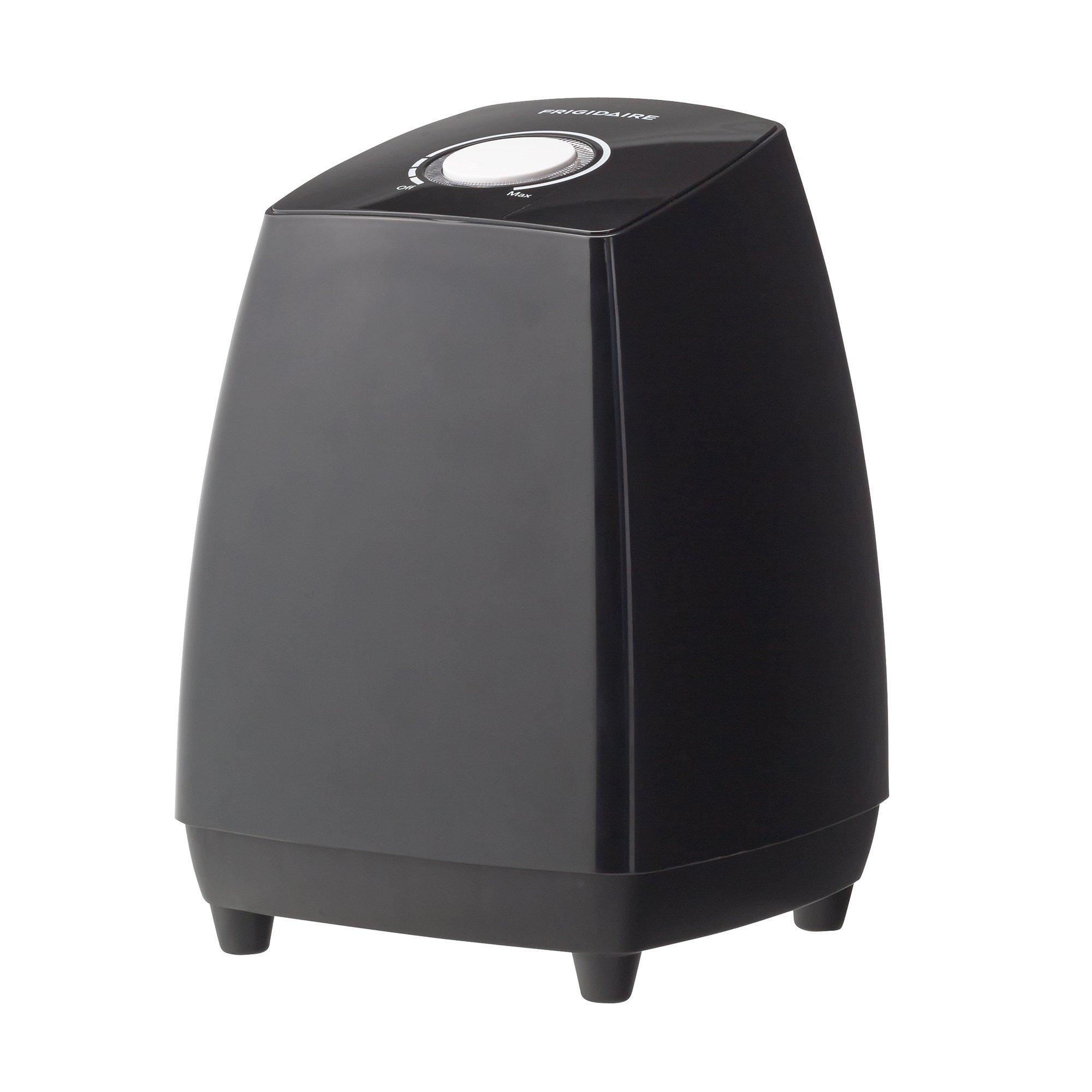 Frigidaire Aroma Fresh-50, 3-Stage Anti-Allergen Desktop Air Cleaner / Air Purifier FRAP05A6OB