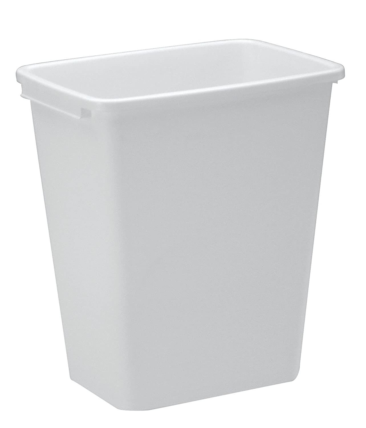 United Solutions WB0173 10-Quart Wastebasket Kitchen, Laundry or Office Trash Can, 2.5 Gallon, Black by United Solutions B00OP46C4K 2.5 Gallon|ブラック ブラック 2.5 Gallon