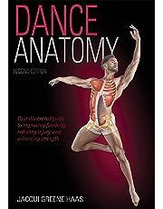 Dance Anatomy 2nd Edition