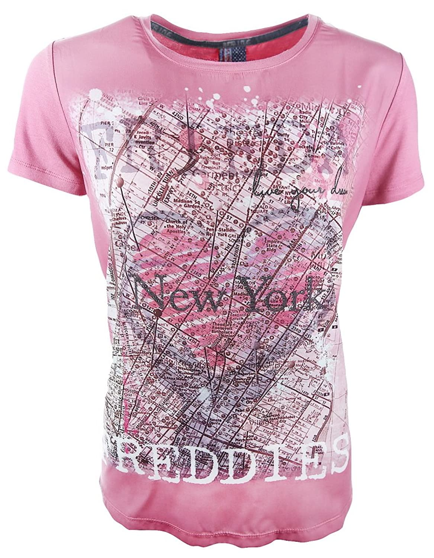 Frieda & Freddies Damen Shirt