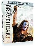 Braveheart (4K UHD + Blu-ray + Digital / Steelbook)