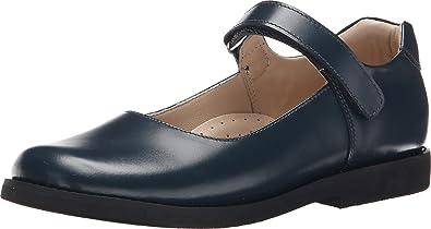 Amazon.com  Elephantito Womens Scholar Mary Jane (Toddler Little Kid Big Kid)   Shoes b85c61f5d1