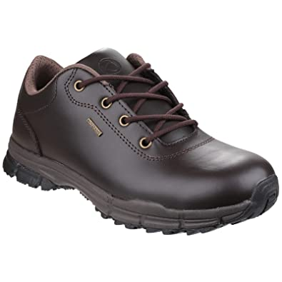Mens Alderton Waterproof Hiking Boots