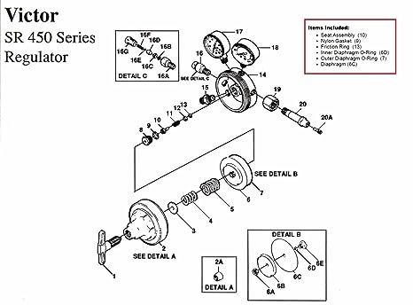 O2 Regulator Diagram Wiring Diagram