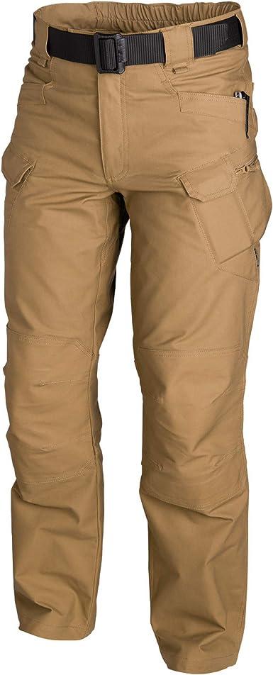 Helikon-Tex Urban Tactical Pants Ripstop Coyote - Pantalones ...