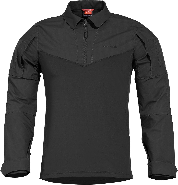 PENTAGON Ranger Shirt Camisa Casual para Hombre: Amazon.es: Ropa y ...