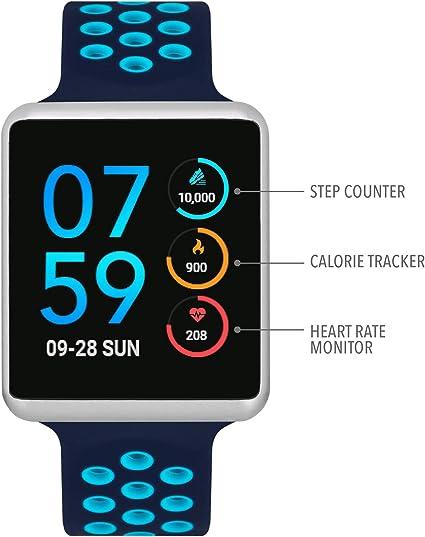 Amazon.com: iTouch Air Special Edition - Reloj inteligente y ...