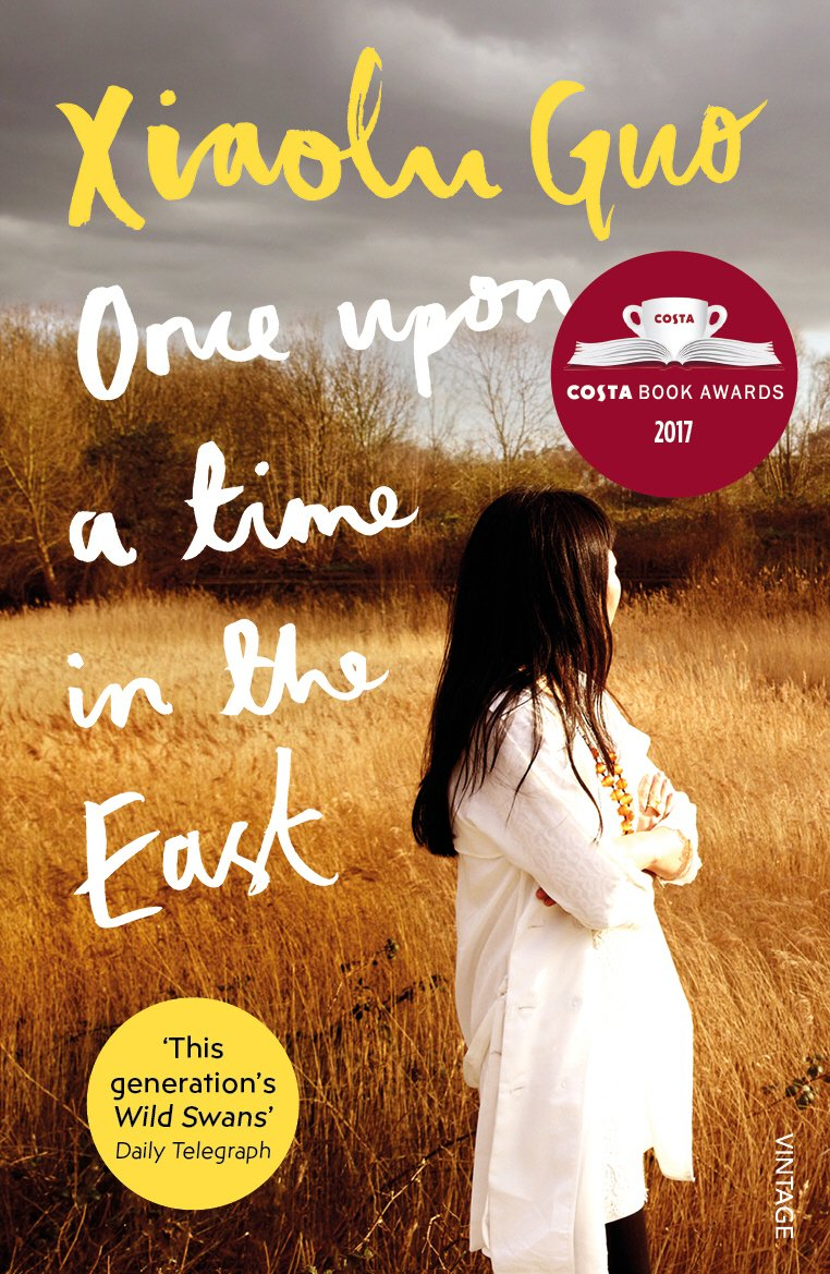 Download Once Upon A Time in the East: A Story of Growing up pdf