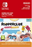 Snipperclips: Cut it out - together [Switch Download Code]