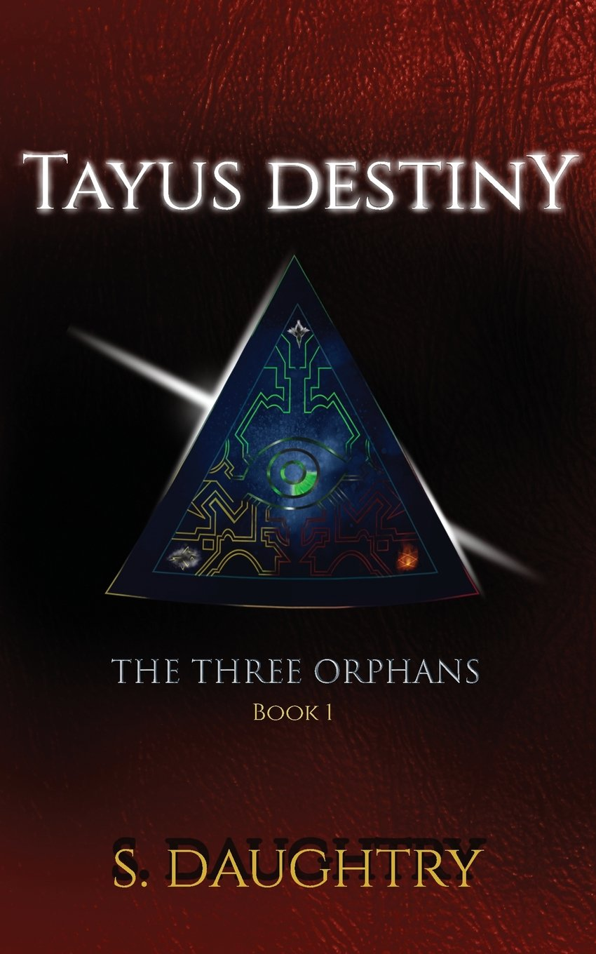 Download Tayus Destiny: The Three Orphans, Book 1 (Volume 1) PDF