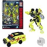 Transformers Studio Series - Autobot Ratchet 04 (Deluxe Class), E0744ES0